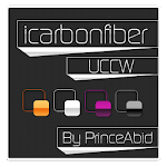 iCarbonfiber UCCW Skin Icon