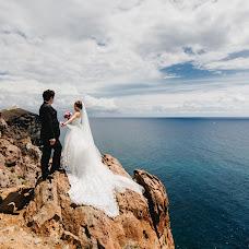 Wedding photographer Yuliya Cvetkova (UliaCVphoto). Photo of 31.05.2016