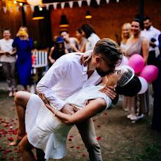 Wedding photographer Mariya Filimonova (filimon0va). Photo of 18.08.2016
