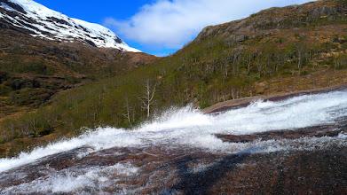 Photo: Fossedalsfossen