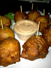 Photo: Some more conch fritters!