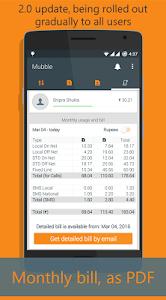 Prepaid bill & Mobile balance v0.14.5