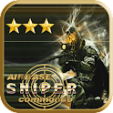Air Base Commando Action icon