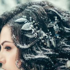 Свадебный фотограф Екатерина Давыдова (Katya89). Фотография от 28.01.2016