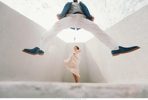 Wedding photographer Vladimir Carkov (tsarkov). Photo of 14.10.2013