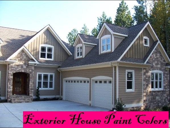 Exterior House Paint Colors - Android Apps on Google Play
