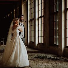 Fotografo di matrimoni Stefano Cassaro (StefanoCassaro). Foto del 30.09.2018