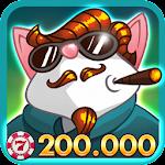 Mafioso VIP Casino Slots Game Icon