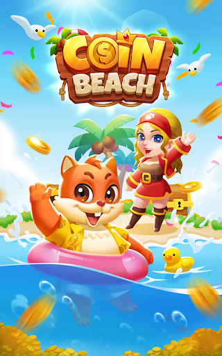 Coin Beach 1.6 screenshots 18