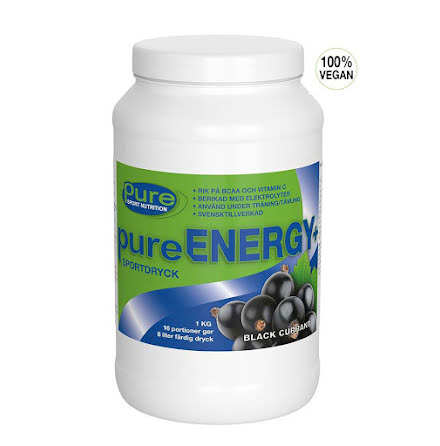 pure ENERGY+ – Sportdryck