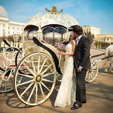 Wedding photographer Sergey Nikiforcev (ivanich5959). Photo of 11.07.2016