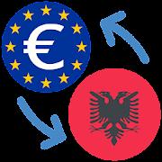 Euro to Albanian lek / EUR to ALL Converter