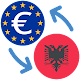 Euro to Albanian lek / EUR to ALL Converter Download on Windows