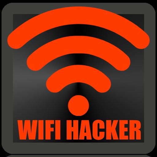 Wifi 密码黑客 休閒 LOGO-玩APPs