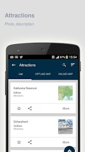 Kherson region: Travel guide - náhled