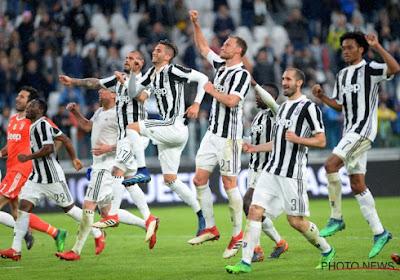 La Juventus va ouvrir une académie en Province de Liège !