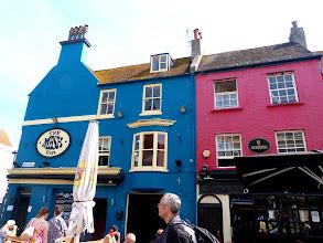 Photo: A pub, no, two.