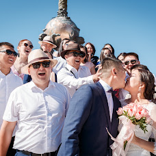 Wedding photographer Aydyn Sedip (toshinari). Photo of 17.08.2018
