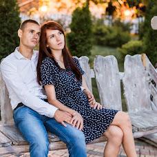 Wedding photographer Evgeniy Morozov (MorozovEvgenii). Photo of 31.10.2016