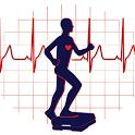 Aerobics Step Exercises icon