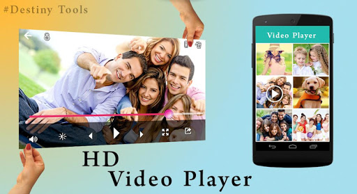 HD MX Video Player 1.8 screenshots 1
