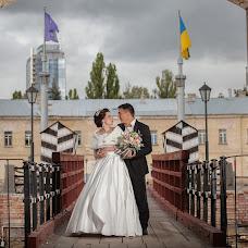 Wedding photographer Dmitriy Gudz (photogudz). Photo of 21.12.2017