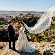 Wedding photographer Vlad Florescu (VladF). Photo of 30.10.2017