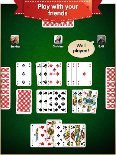 Rummy (Free, no Ads)  gameplay | by HackJr.Pw 15