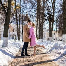 Wedding photographer Mariya Soynova (Soynish). Photo of 05.04.2018
