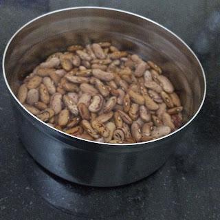 Rajma Curry – a perfect lunch box recipe!