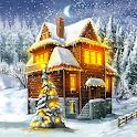 Hidden Object - Winter Wonderland icon