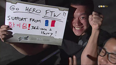 Photo: FTW! 화이팅 우리는 프랑스에서 응원~