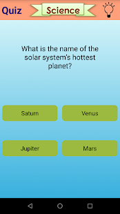 Download GK Quiz : World General Knowledge app APK latest