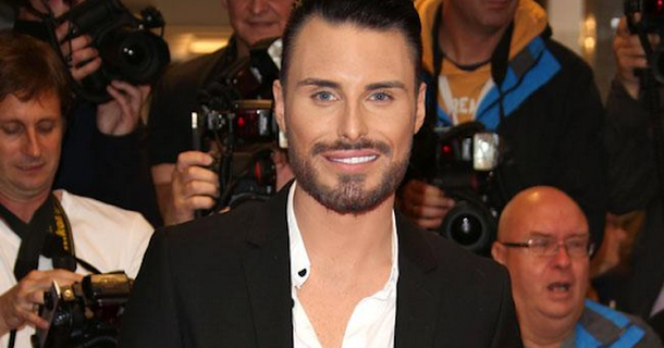 Rylan Clark-Neal had heart palpitations after tanning injections