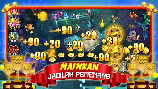 Fishing Go - Permainan 3D dapatkan hadiah gratis  {cheat|hack|gameplay|apk mod|resources generator} 2