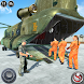 OffRoad US Army Helicopter Prisoner Transport Game - Androidアプリ