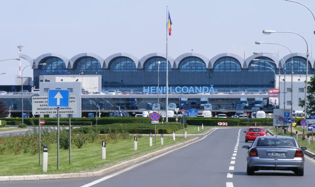 BUCHAREST INTERNATIONAL AIRPORT