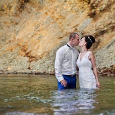 Wedding photographer Paweł Wrona (pawelwrona). Photo of 17.08.2017