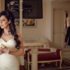 Wedding photographer Igor Chekaev (i-chek). Photo of 24.07.2016