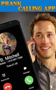latest Fake Caller App New - náhled