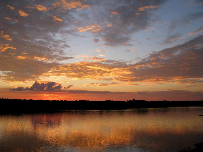 Sunset di Elisabetta Di Girolamo