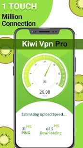 Kiwi VPN Pro – VPN connection proxy changer No Ads 10