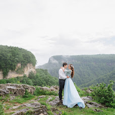 Wedding photographer Marina Kerimova (Marissa1). Photo of 18.08.2016