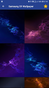 Wallpaper For Samsung S9 S10 S10 Plus Wallpapers Apps On Google Play
