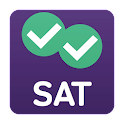 SAT Test Prep - Video Lessons icon