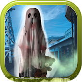 Haunted Town – Seeker's Hidden Mystery