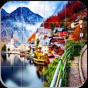 Austria Tile Puzzle