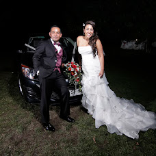 Wedding photographer Marco Alvial (marcoalvial). Photo of 12.04.2015