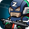 Captain Zombie : Avengers Shooting (Free) APK