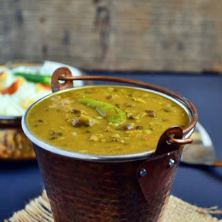 Restaurant style dal makhani recipe | How to make restaurant style dal makhani.
